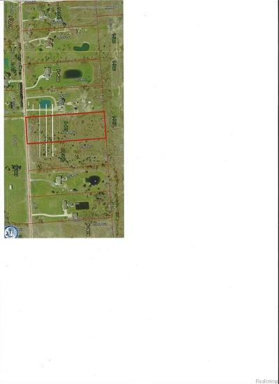 Residential Lots & Land For Sale: Tripp Rd