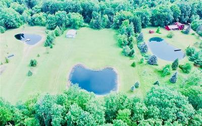 St. Clair Residential Lots & Land For Sale: 14721 Terry Rd