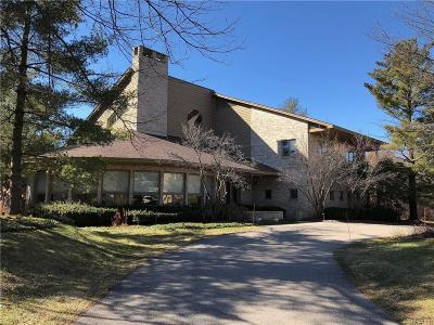 Bloomfield Hills Single Family Home For Sale: 4569 Kiftsgate Bend
