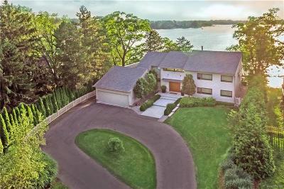 Single Family Home For Sale: 3556 Pine Estates Drive