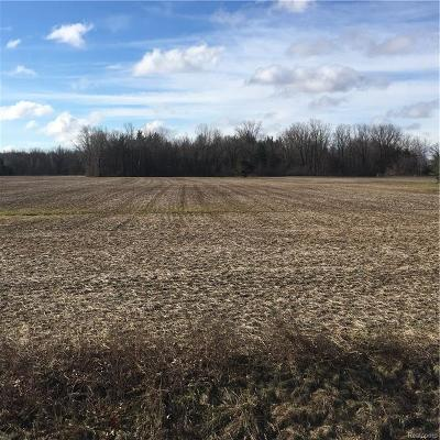East China Residential Lots & Land For Sale: Fred W Moore Hiwy