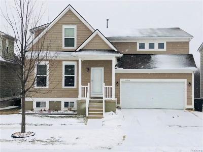 New Haven Single Family Home For Sale: 59206 E Brockton