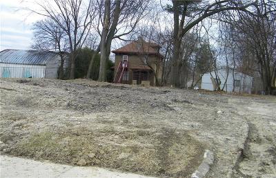 Pontiac Single Family Home For Sale: 92 S Francis Ave