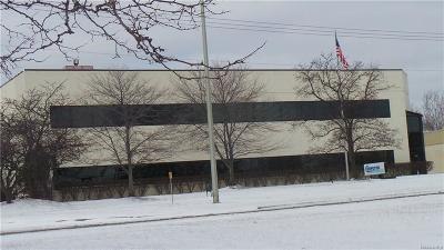 Commercial Lease For Lease: 29401 Stephenson Hiwy