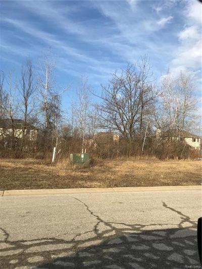 Richmond Residential Lots & Land For Sale: 35759 Orchard Ln