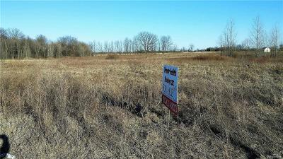 Richmond Residential Lots & Land For Sale: Deland Rd