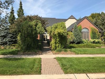Canton Single Family Home For Sale: 530 Torrington Dr W