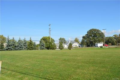 Residential Lots & Land For Sale: 7755 Wagner