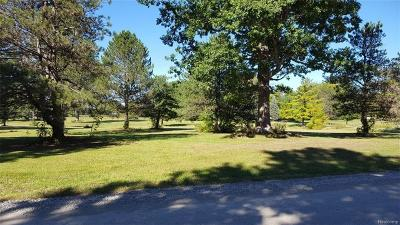 Columbus Residential Lots & Land For Sale: Bartel