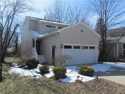 Birmingham Single Family Home For Sale: 702 Davis Ave