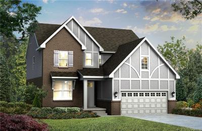 Northville Single Family Home For Sale: 47956 Fieldstone Dr