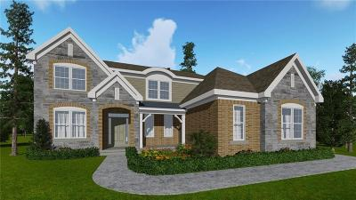 Birmingham Single Family Home For Sale: 1013 Woodlea St