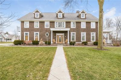Sterling Heights Single Family Home For Sale: 14055 Southgate Dr