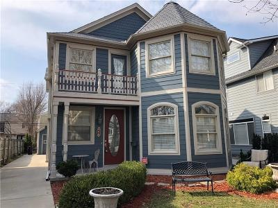 Birmingham Single Family Home For Sale: 966 Smith Ave