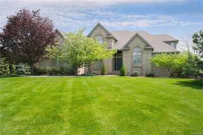 Washington Single Family Home For Sale: 67380 Quail Rdg