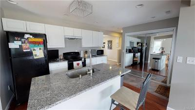 Utica Single Family Home For Sale: 7648 22 Mile Road