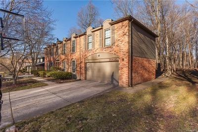 Farmington Single Family Home For Sale: 30630 High Valley Rd