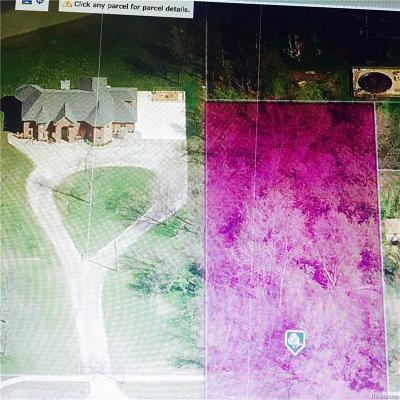 Fraser Residential Lots & Land For Sale: Fourteen Mile