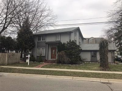 Birmingham Single Family Home For Sale: 615 Davis Ave