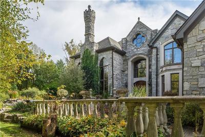 Troy Single Family Home For Sale: 1392 Larayne Dr