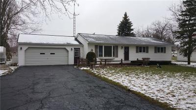Lapeer Single Family Home Keep Showing-Contgcy Appl: 1144 Baldwin Rd