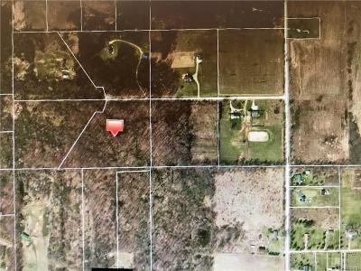 Oakland Residential Lots & Land For Sale: Whitetail Trail Trl