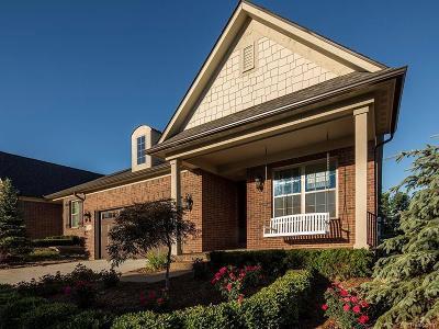 Auburn Hills Single Family Home For Sale: 4107 Ashton Dr