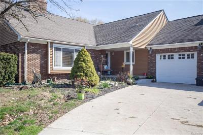 Oakland Single Family Home For Sale: 2036 Jason Dr
