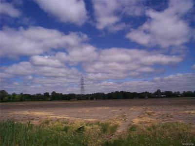Residential Lots & Land For Sale: Lindsey #2 Rd