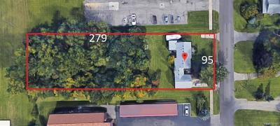 Residential Lots & Land For Sale: 895 Minnesota Dr