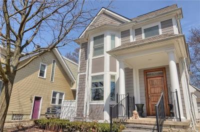 Birmingham Single Family Home For Sale: 1505 Emmons Ave