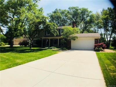 Beverly Hills Single Family Home For Sale: 31152 Pickwick Ln