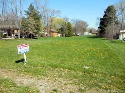 Residential Lots & Land For Sale: Dashwood Dr