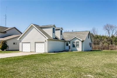 Fort Gratiot Single Family Home For Sale: 3718 Myrtle Rd