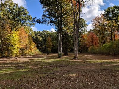 Residential Lots & Land For Sale: 9032 Field