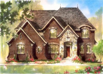 Rochester Hills Single Family Home For Sale: 689 Panorama