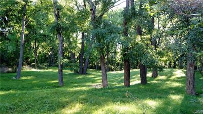 Bloomfield Hills Residential Lots & Land For Sale: 1504 Goddard Crt