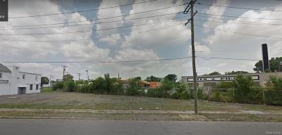 Detroit Residential Lots & Land For Sale: 8430 Plymouth Rd