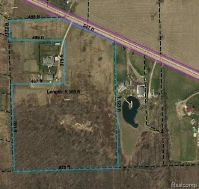 Residential Lots & Land For Sale: 61375 New Haven Rd