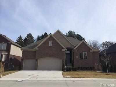 Washington Single Family Home For Sale: 62875 Franklin Park Dr
