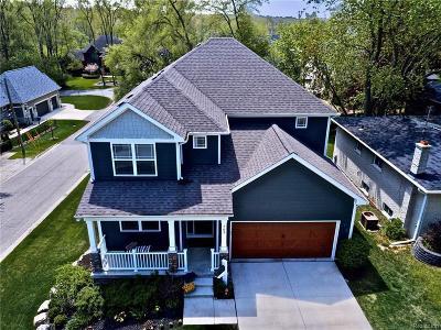 Rochester Single Family Home For Sale: 703 Quarter St