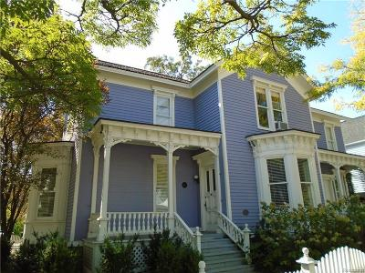 Birmingham Single Family Home For Sale: 211 Townsend St