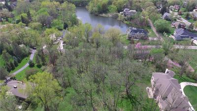 Bloomfield Hills Residential Lots & Land For Sale: Cimarron Dr