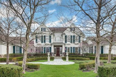 Bloomfield Hills Single Family Home For Sale: 609 Chase Ln.