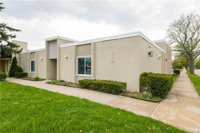 Commercial Lease For Lease: 22221 Greater Mack Ave