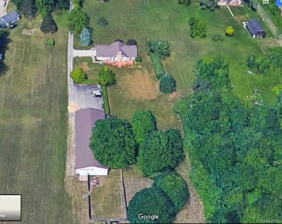 Residential Lots & Land For Sale: 54410 Chesterfield Rd