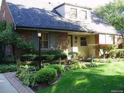 Dearborn Single Family Home For Sale: 205 S York St