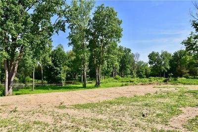 Residential Lots & Land For Sale: Austin Ave