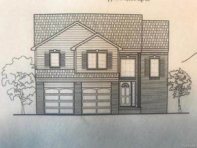 Auburn Hills Single Family Home For Sale: 336 Beverly Ave