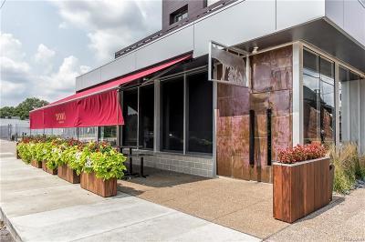 Detroit Condo/Townhouse For Sale: 438 Selden St